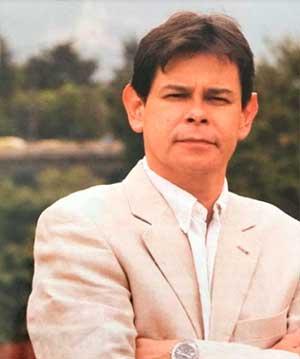Miguel ÁngelCasas Barreto